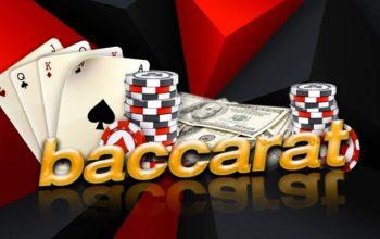 เทคนิคในการเล่นเอาชนะบาคาร่ามันยากแต่ที่ยากกว่าคือการบริหารเงินทุน